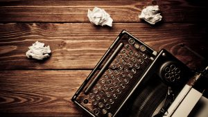Professional Writing Seminar for non-writers (and writers) @ Gather