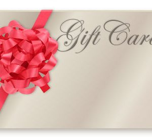 Mind Key gift card