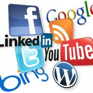 Social media sites can help your business thrive
