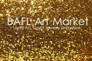 The Newport Art House Brunch and Flea Market - Sunday December 10th 11am - 4pm @ Parlor Cafe and Kitchen
