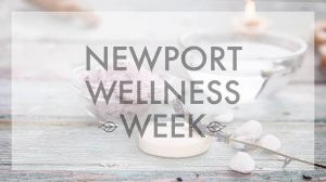 Newport Wellness MarketPlace @ Newport Visitor Information and Transportation Center