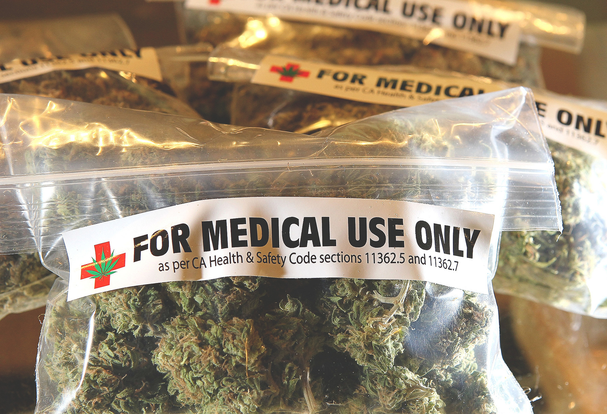 its time to allow medical marijuana Many of the states that allow medical marijuana have an online application process in most states, patients need to fill out the application, pay a fee and provide identification information.