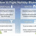tips and tricks to beat the holiday blues