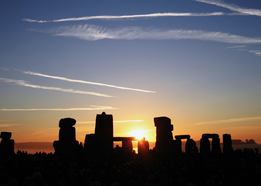 Winter solstice ritual celebrations bring us back to our natural rhythms