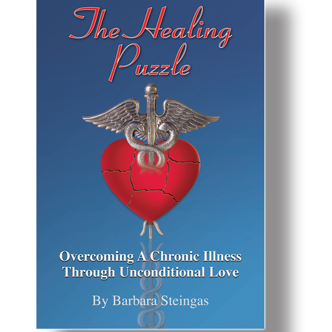Book by Barbara Steingas