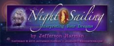 Night Sailing with Jefferson Harman