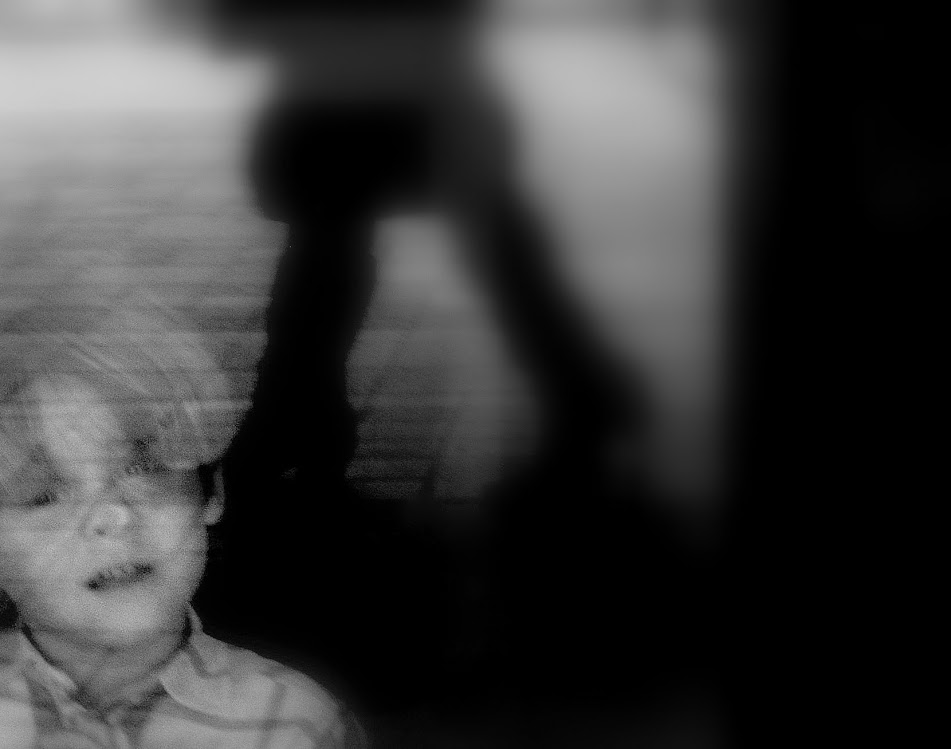 our inner child reflects into adulthood
