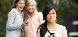 Compassion may renew the cyberbullying dynamic