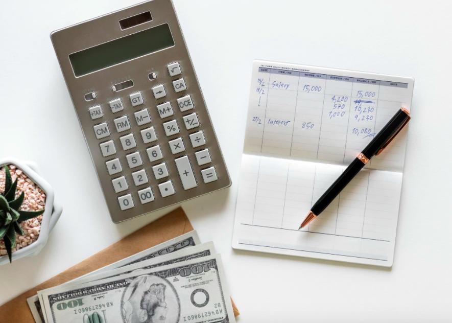 gain financial focus