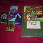 Online tarot specials with Cris McCullough