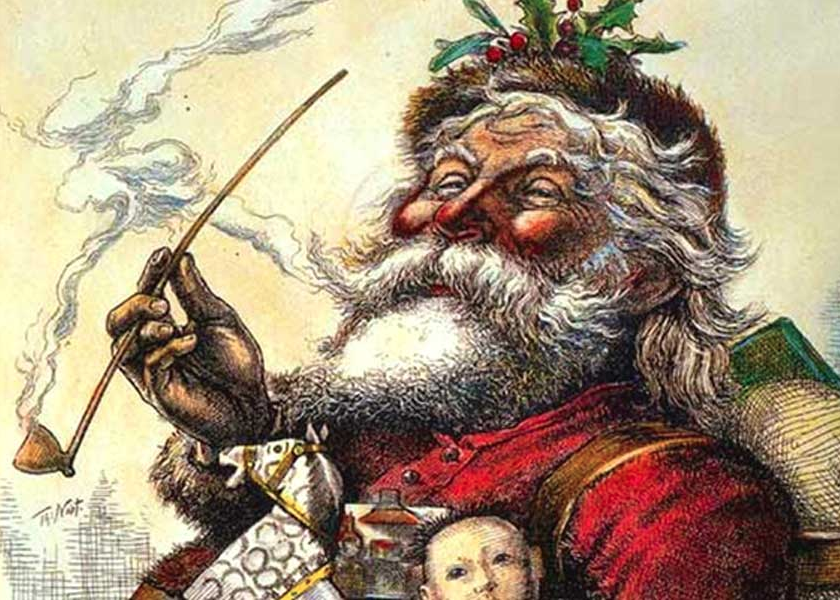 Ancient christmas traditions