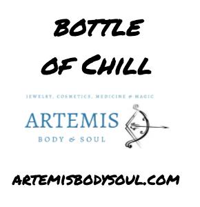 Bottle of Chill